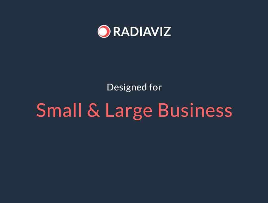Radiaviz Corporate Theme