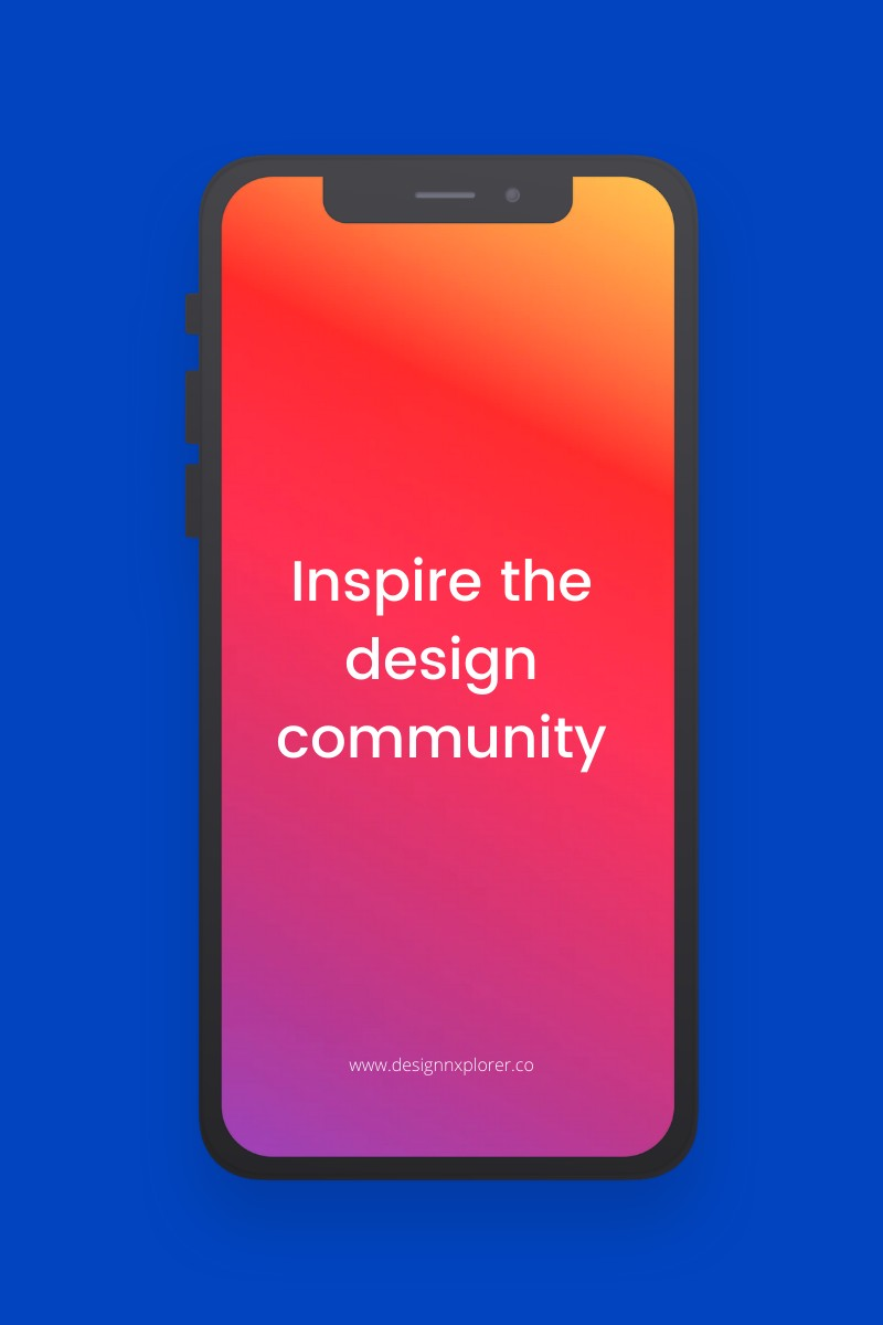 Designxplorer.co - Inspiring the community