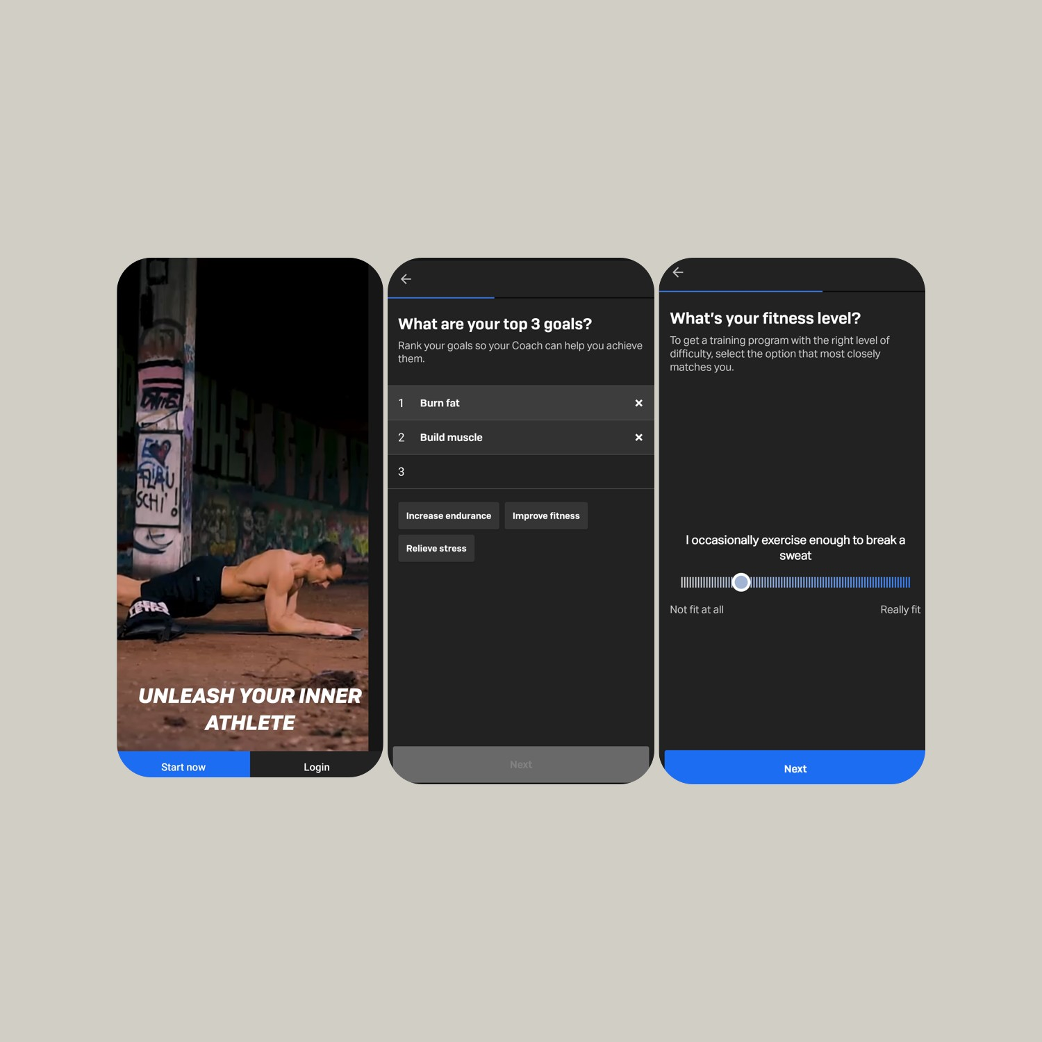 Freelectic Mobile App