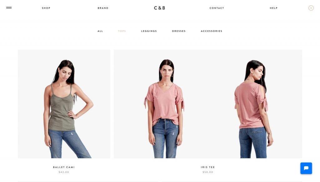 Cuteandbroke.com -  A European Based Fashion Brand