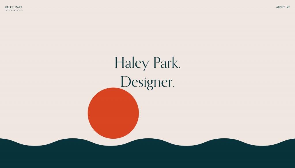 www.haleypark.design