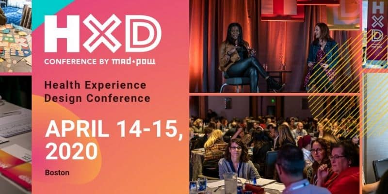 Best Upcoming UX & Design Conferences in 2020