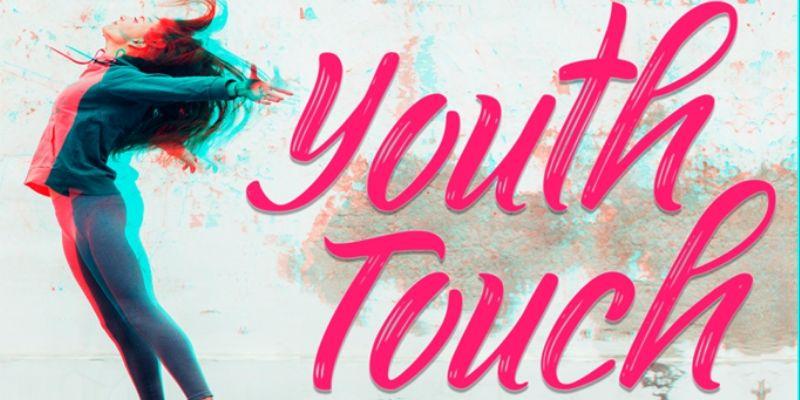 Best Cursive Fonts - Youth Touch  Font