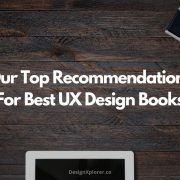 Best UX Design Books - DesignXplorer.co