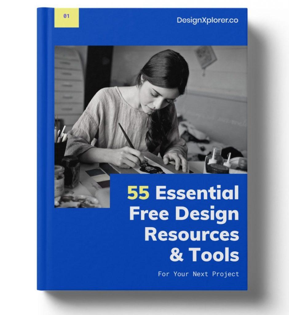 Essential Free Design Resources