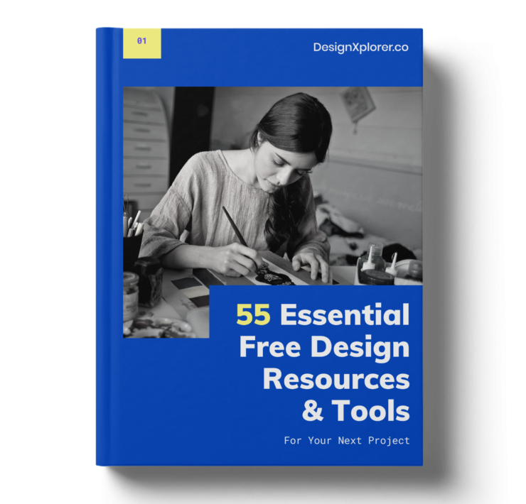 Essential Free Design Resources