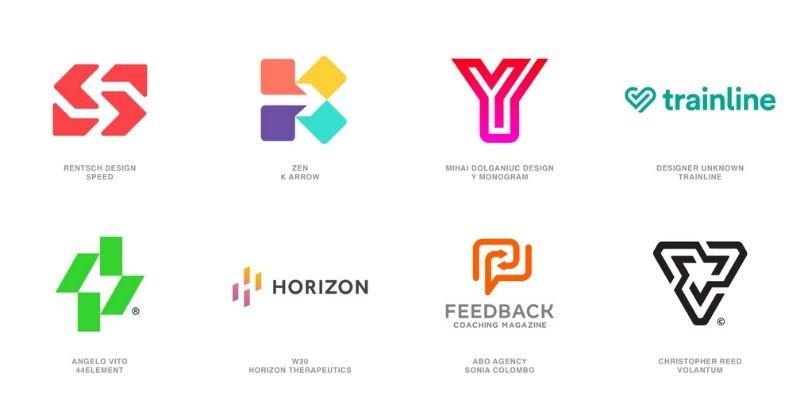 2020 Logo Trend Report - DesignXplorer.co