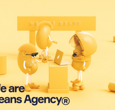 Beans.Agency is a digital marketing agency. - DesignXplorer.co
