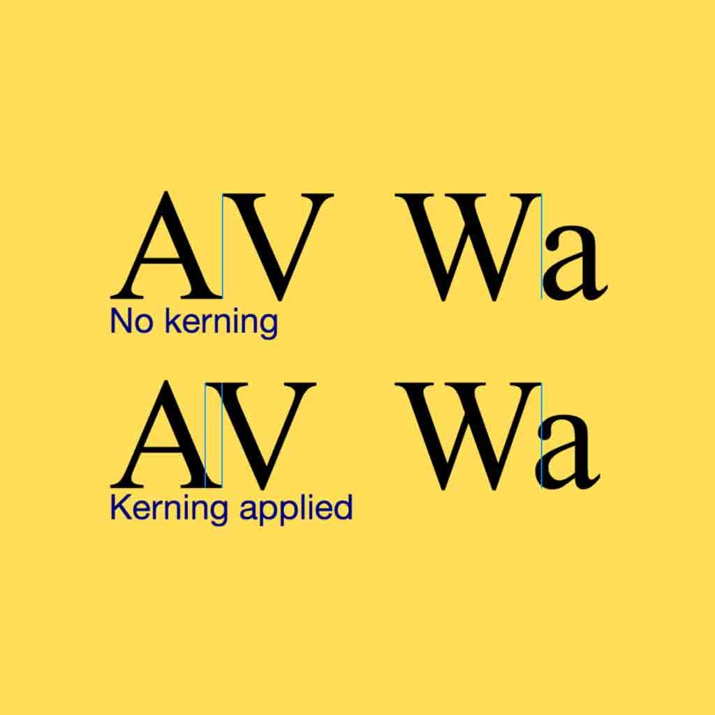 Learn to Kern