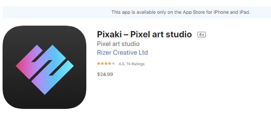 Pixaki