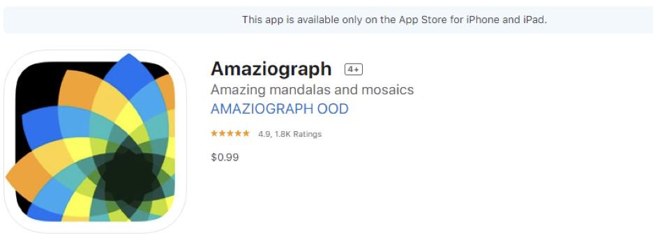 Amaziograph