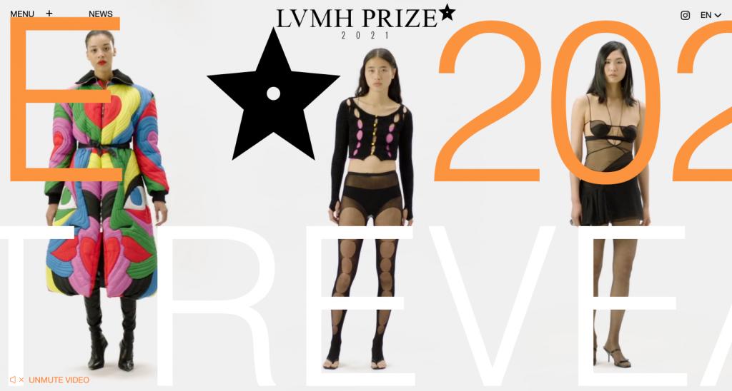 LVMH Prize 2021